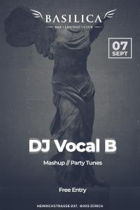 vocal b